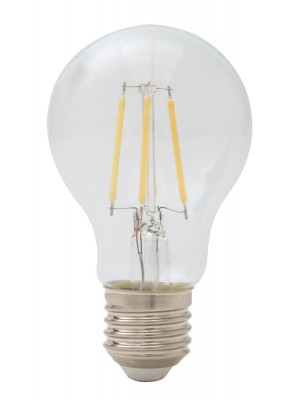 Calex LED Lamp Filament Kogellamp - E14 3.5W 350lm 2700K 240V - Softline dimbaar